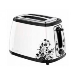 Russell Hobbs 18513-56 Cottage Floral Broodrooster