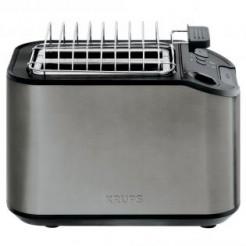 Krups KH 700 T Toaster Premium serie Titanium