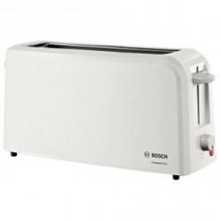 Bosch TAT3A001 Toaster voor grote Sneden Wit