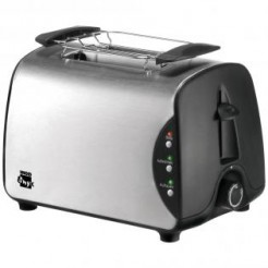 Unold 8066 RVS Toaster 800 Watt