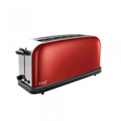 Russell Hobbs Colours Flame Red 21391-56 Toaster
