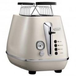 DeLonghi CTI 2103.W Distinta Toaster Wit